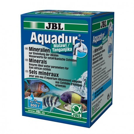JBL Aquadur Malawi Tanganjika