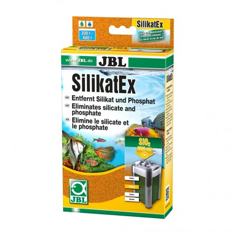 JBL SilicatEx