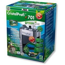 Cristal Profi e701