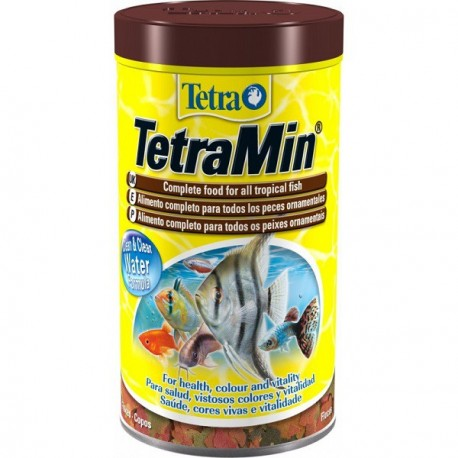 TetraMin Escamas 500 ml