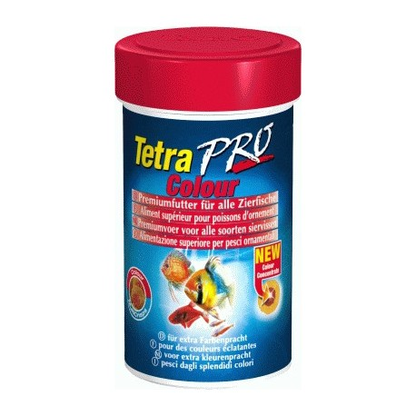 TetraPro Color 250 ml