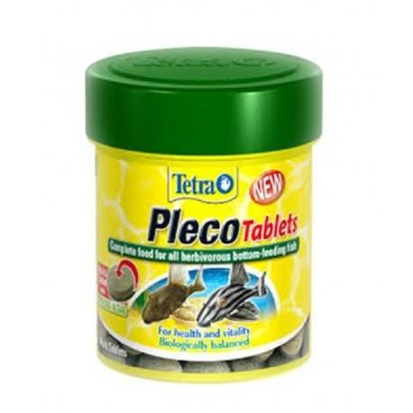 Tetra Pleco Tablets 66 ml