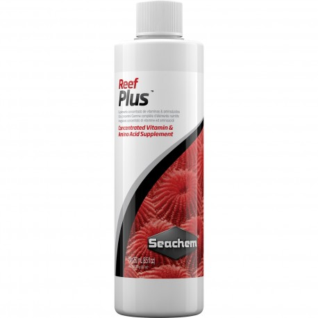 Seachem Reef Plus 500 ml