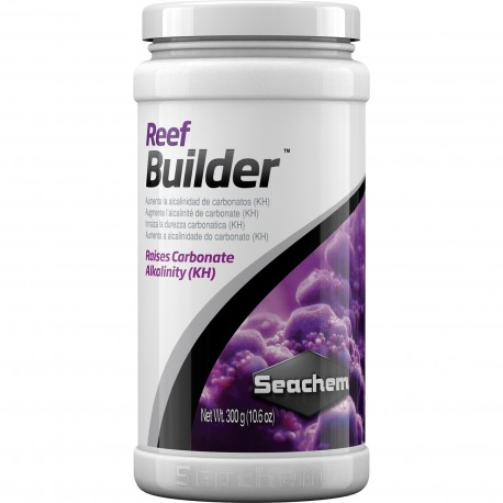 Seachem Reef Builder 250 gr