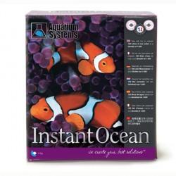 Aquarium Systems Instant Ocean 8 Kg