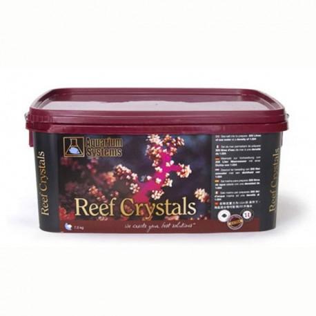 Aquarium Systems Reef Crystals 15 Kg