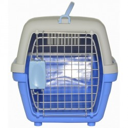 Transportin azul para Perros 413.21